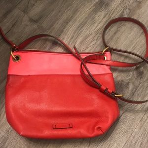 *New* without tags FOSSIL cross-body bag